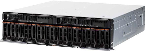 Flex Systems V7000