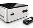 Intel Announces Bay Trail Power NUC Tiny PC Starting At $128
