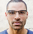 Google Rolls Out Prescription Google Glass Lenses With Geek-Chic Frames