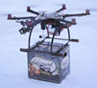 Lakemaid Beer Company Testing Drone Delivery Of Cold Ones To Customers