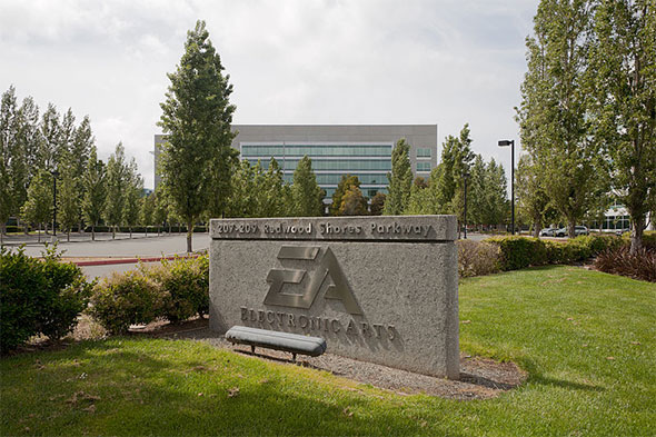 EA Headquarters