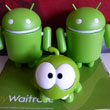 Android Powers 80 Percent Of Smartphones Sold in 2013