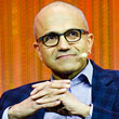 Rumor Has It Microsoft is Discussing a Deal with Satya Nadella to Succeed Steve Ballmer