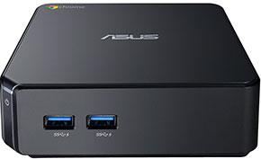 Asus Chromebox USB