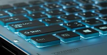 Grannote Keys