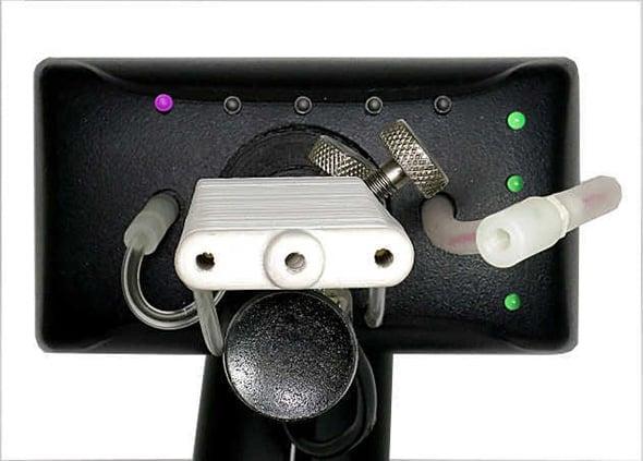 QuadStick game controller