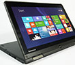 Lenovo Thinkpad Yoga: A Yoga Dressed For Business [Review]