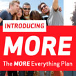 Verizon's 'More Everything' Plan Goes Live with Bigger Data Caps, Lower Prices