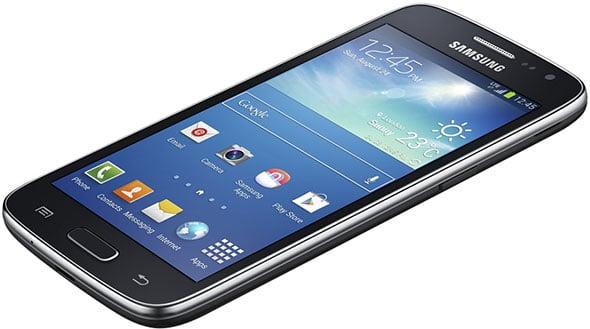 Galaxy Core Next