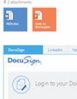 Sign Here: Microsoft Partners With DocuSign for eSignature Support in Office 365