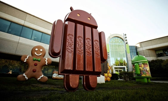Google KitKat