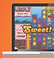 The House That 'Candy Crush' Built: Casual Gamer King Files For IPO