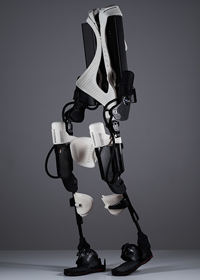 3D Systems exoskeleton