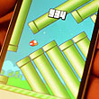 Fake Flappy Bird Video Depicts Fiendish Final Levels