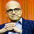 Microsoft Boss Satya Nadella Sees Need to Reinvent Company