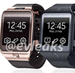 Samsung Galaxy Gear 2 And Galaxy Gear 2 Neo Make Surprise Leak Appearance