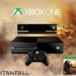 Microsoft Now Taking Pre-Orders for $500 Xbox One Titanfall Bundle