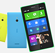 "Nokia Turns To Android For Affordable ""Next Billion"" Smartphones With Nokia X Family"