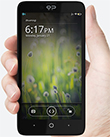 Geeksphone's Blackphone Promises You an Unparalleled Level of Privacy