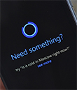 Sneak Peek Of Microsoft's Siri Competitor Cortana Leaks