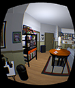 Jerry's Place VR Let's You Stumble Around Seinfeld's Apartment With The Oculus Rift