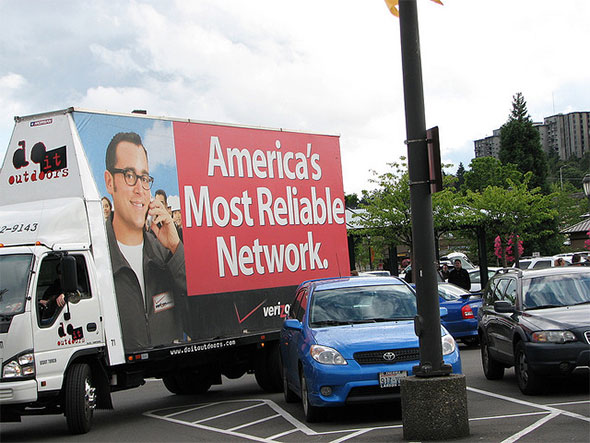 Verizon Reliable