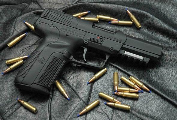 Facebook gun sales regulation