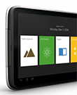 Intel Education-Designed Amplify Tablet Offers Rugged Mobile Computing For K - 12 Schools
