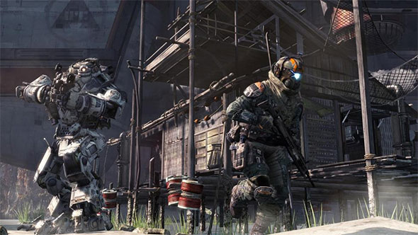 Titanfall Screenshot 2