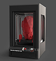 Massive Makerbot Replicator Z18 3D Printer Now Available