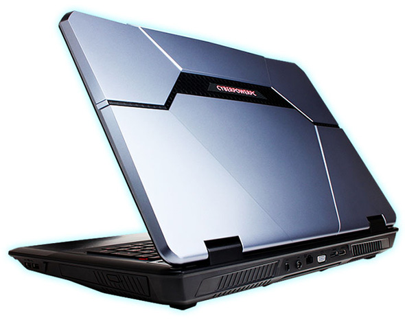 CyberPowerPC HX7