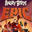 Angry Birds 'Epic' Leak Screen Shots Shows Turn-Based RPG Medieval Gaming Fun