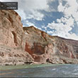 Stay Dry and Safe Riding the Colorado River in Google Street View
