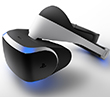 Sony's Project Morpheus VR Headset For PlayStation 4 To Take On Oculus Rift And Others
