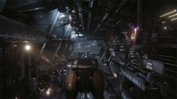 Unreal Engine 4 To Incorporate NVIDIA GameWorks Libraries In