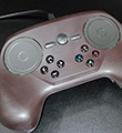 Valve Turns To 3D Printing For Rapid Prototyping Of Next Gen Steam Controller Designs