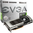 No Longer TITAN or Bust: EVGA Outs 6GB GeForce GTX 780 Models