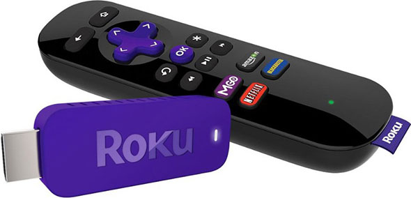 Roku Streaming Stick 3500R
