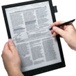 Sony Announces Availability Of Digital Paper Document Management Solution