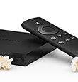 Amazon's $99 Amazon Fire TV: Movies, Music, Games, Voice Search, And More