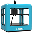 """Affordable, Effortless"" Micro 3D Printer For Everyone Killing It On Kickstarter"