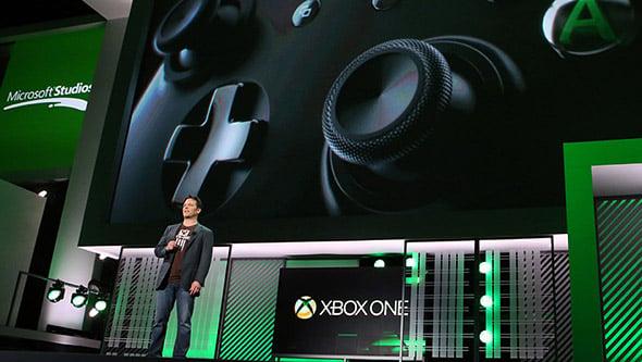 Microsoft Xbox Phil Spencer