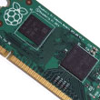 Rasberry Pi Compute Module Puts Tiny PC On A SODIMM