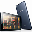Size Matters: Lenovo Announces Three Different Size Android Tablets