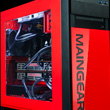 Maingear High Power Desktops Now Available With AMD's Radeon R9 295X2 Dual-GPU Graphics Cards