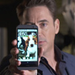 Robert Downey Jr Pitches HTC One M8 And He's Serious In Olde English