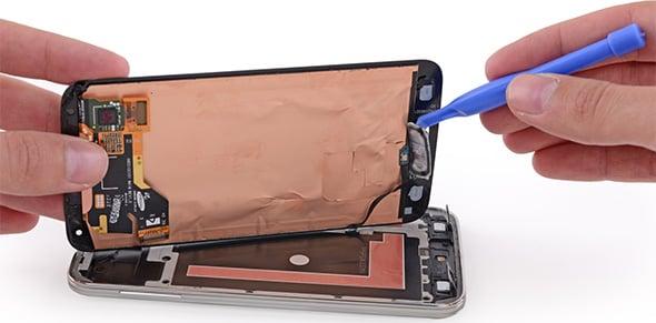 Samsung Galaxy S5 Open