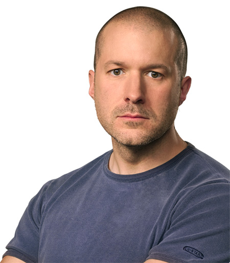 Apple Jonny Ive