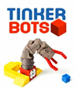 TinkerBots Robotic Building Blocks Are Like 'Living Legos' And Amazingly Cool