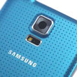 Samsung Galaxy S5 Arrives With Beastly Snapdragon 801 Processor, 16MP Camera, And A Heartbeat Sensor